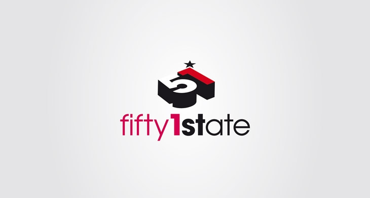 fifty1state